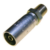Parker 55 Series HP SS Hose Ends