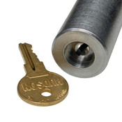 Lock and Key, Regulator (415LOCK)
