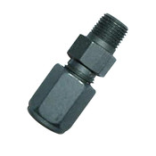 "1/4"" Compression Connector 6000PSI"