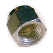 "1/4"" Compression Nut - End Tube Nut"