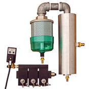 Automatic Condensate Drain System 4
