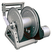 Hannay Reel HP 7000PSI Breathing Air