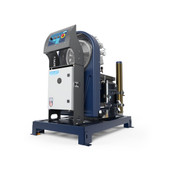 Bauer Compressors - Legacy 2 Compressor with 8.0 SCFM; 7.5HP Single Phase