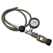 M1725S SCUBA Fill Hose Whip Assembly