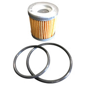 Bauer Oil Filter Element Kit