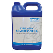 Bauer Compressors Synthetic Oil 800