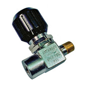 Sherwood Panel Mount Line Valve