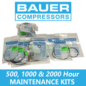 Bauer Maintenance Kits