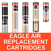 Eagle Replacement Cartridges