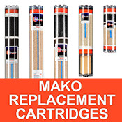 Mako Replacement Cartridges