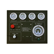 Automatic Air Control Panels