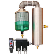 Automatic Condensate Drain Systems
