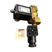 Electrical Solenoid Valves